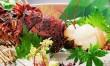 伊豆半島の旬の味覚を新鮮素材で。