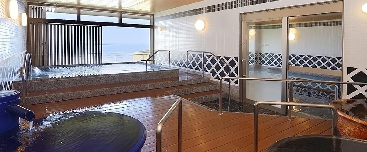 かんぽの宿 熱海別館