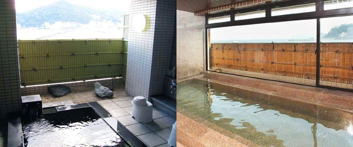 熱海温泉 ホテルサンミ倶楽部 別館