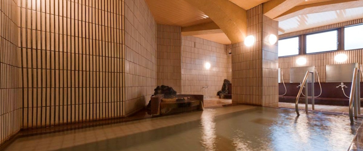 熱海温泉 ホテル貫一