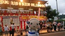 熱海こがし祭り山車コンクール 15日