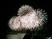 夏季(7月)熱海海上花火大会中止について