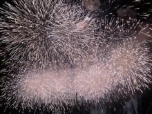 8月23日(日)夏季熱海海上花火大会
