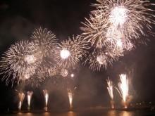8月8日(水)夏季熱海海上花火大会について
