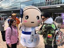障害者啓発キャンペーン