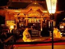 仲秋の名月 伊豆山歌会