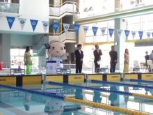 マスターズ短水路水泳大会