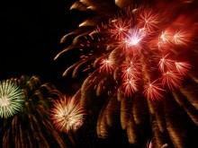 春季熱海海上花火大会第二弾 4月29日(月・祝)に開催