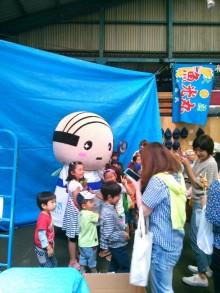 熱海魚市場「魚祭り」