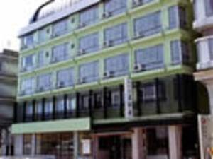 ホテル かつら