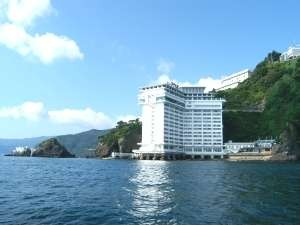 熱海温泉 ホテルニューアカオ