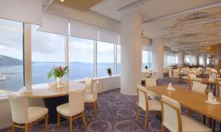 TOP・OF・ATAMI(熱海後楽園ホテル)