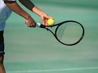 藤哲テニスコート