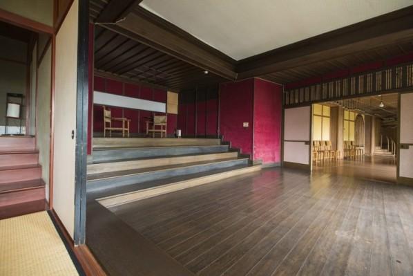 旧日向別邸 ブルーノ・タウト